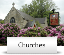Churches Valle Crucis NC