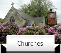 Churches Valle Crucis NC