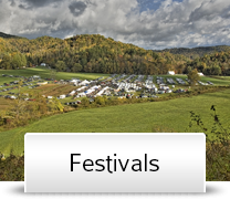 Festivals Valle Crucis North Carolina