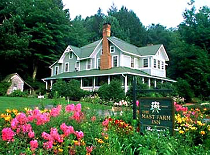 Mast Farm Inn