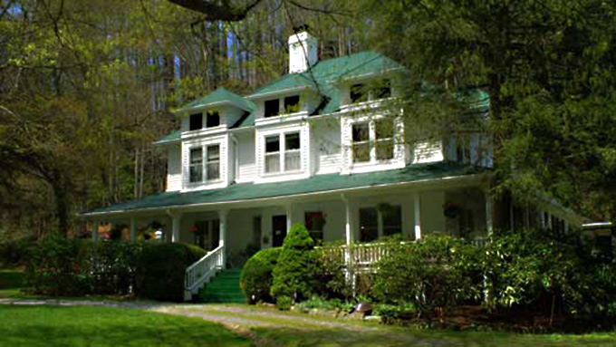Taylor House Inn