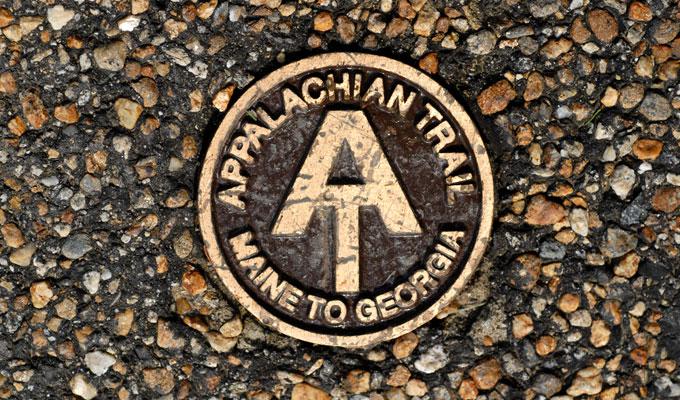 Appalachian Trail Valle Crucis North Carolina