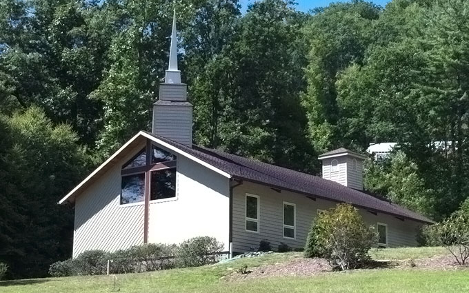 Bairds Creek Presbyterian Church