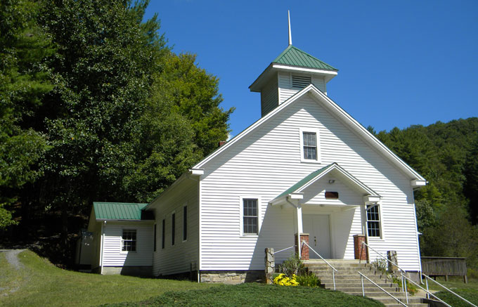 Clarks Creek Baptist Church