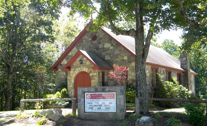 Holy Communion Lutheran Church