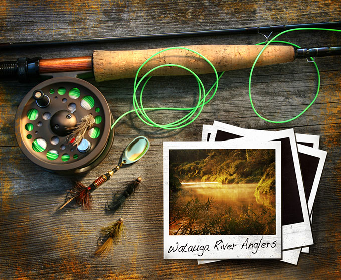 Watauga River Anglers - Valle Crucis NC