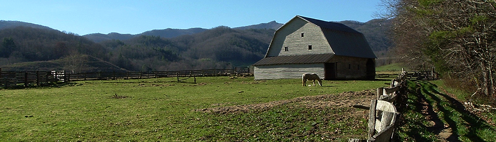 Valle Crucis, North Carolina